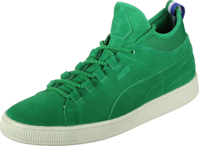 Puma Suede Mid BIG SEAN - Sneakers High