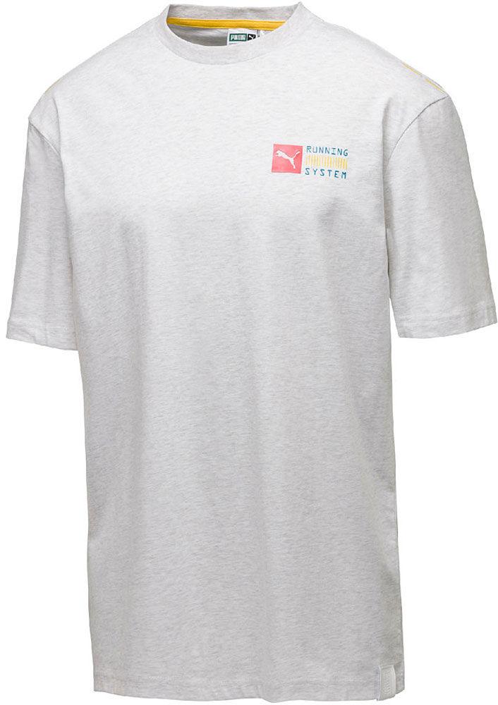 Puma RS-0 - T-Shirts at Stylefile