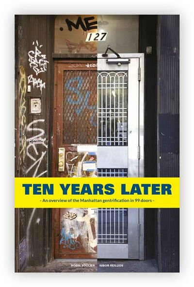 Ten years later Softcover