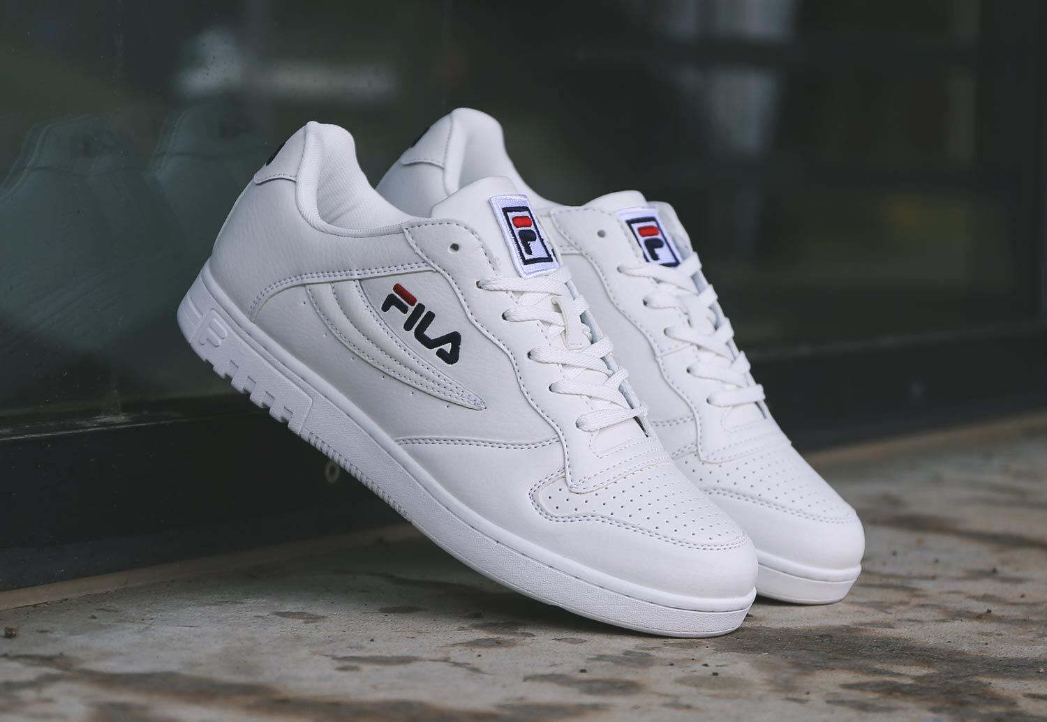 Fila FX100 Low W - Sneakers Low at