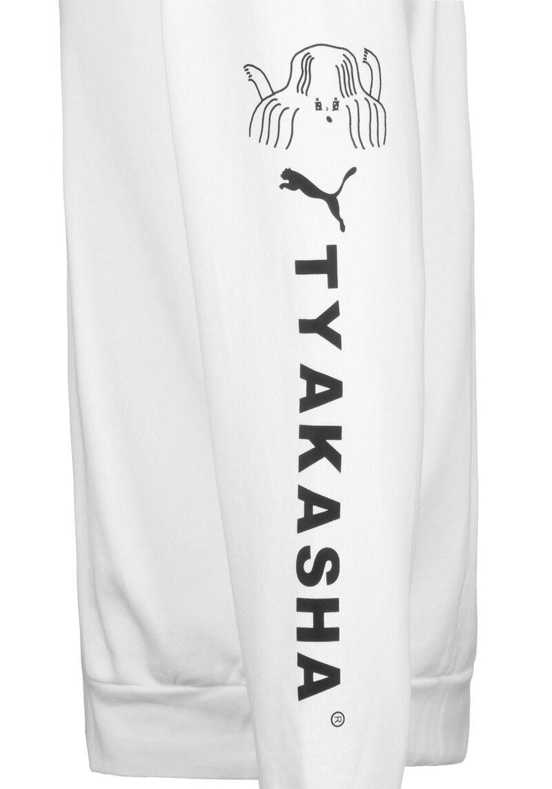 X Tyakasha