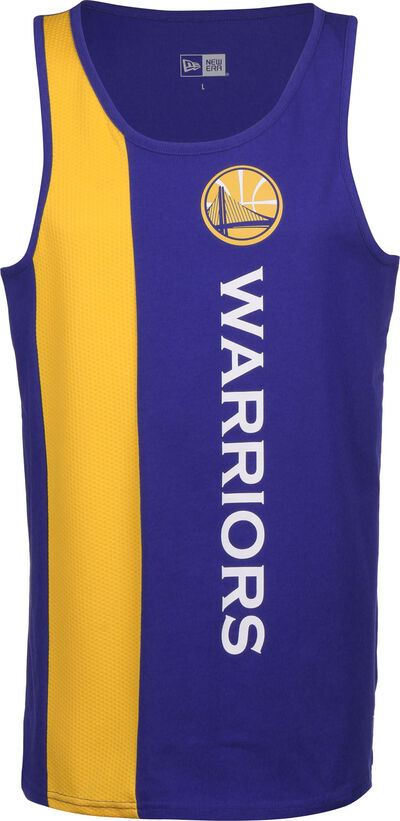 NBA Team Wordmark Golden State Warriors