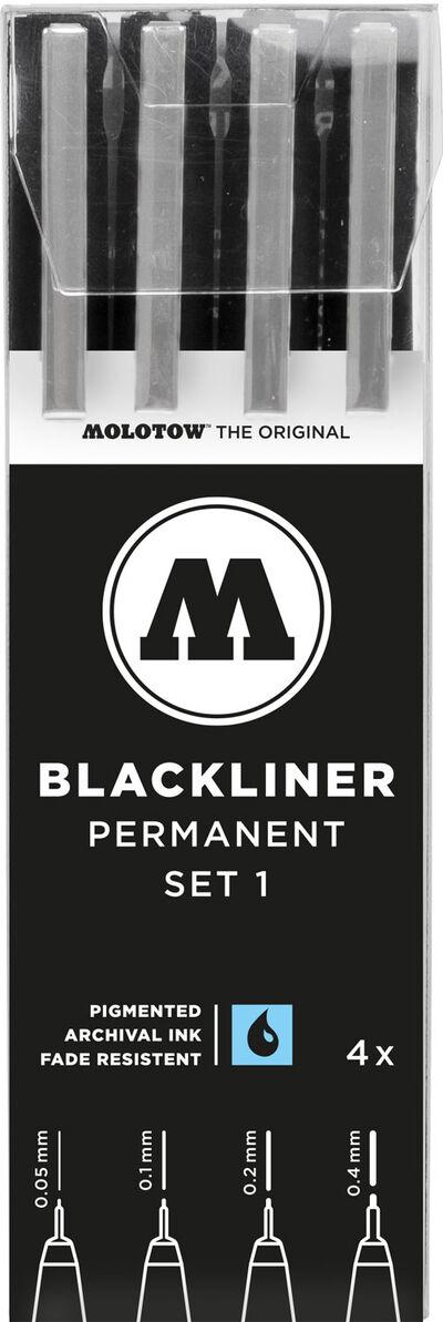 Blackliner 4x