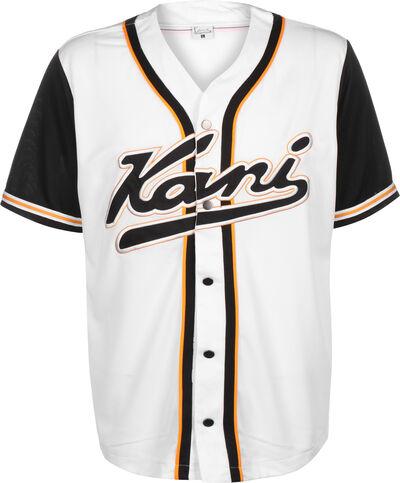 Varsity Block Baseball Shirt