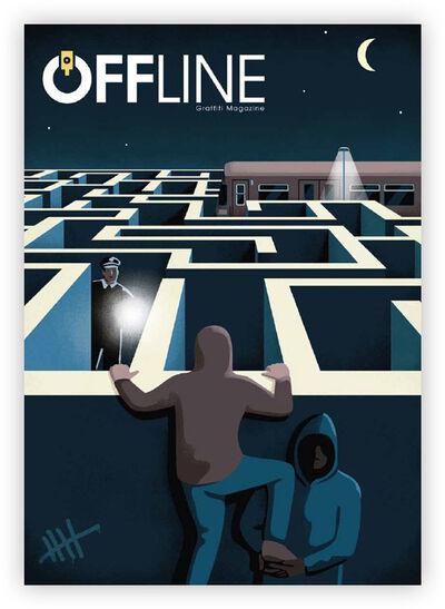 Offline Vol. 5