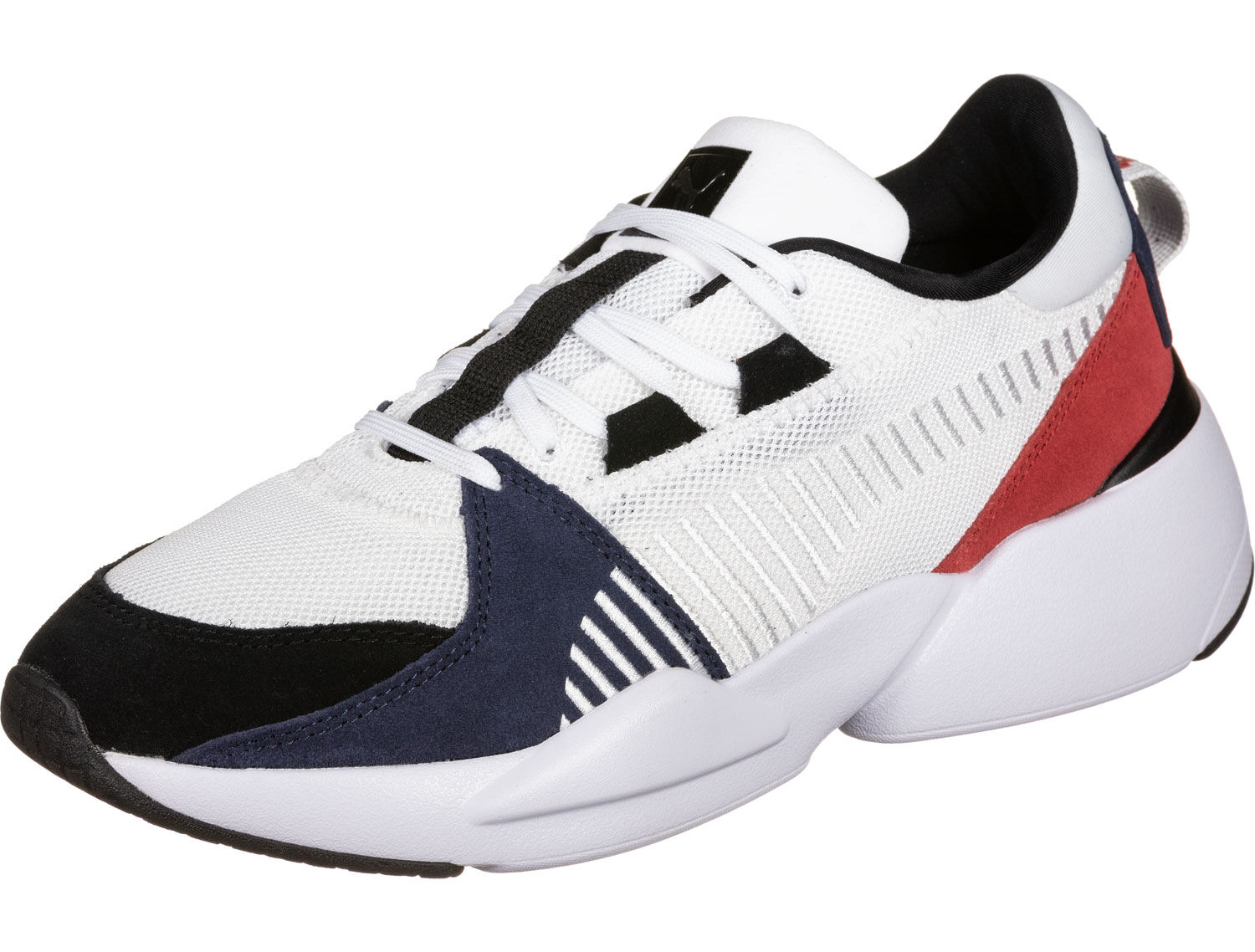 Puma Zeta Suede - Sneakers Low at Stylefile