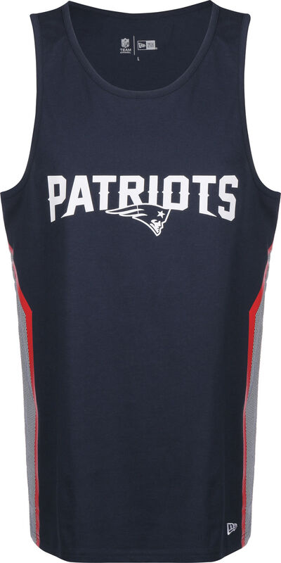 NFL Mesh Print New England Patriots