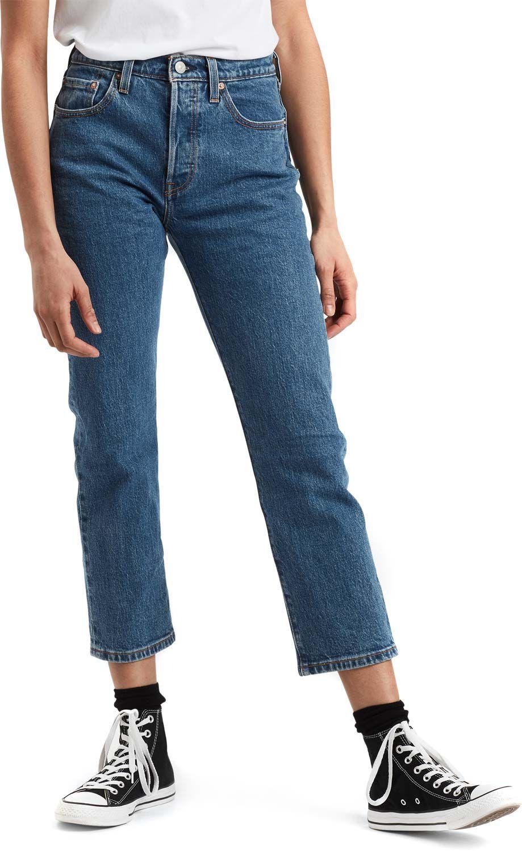 Levis/® 501/® Crop W Jeans