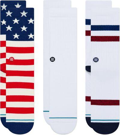 The Americana 3 Pack