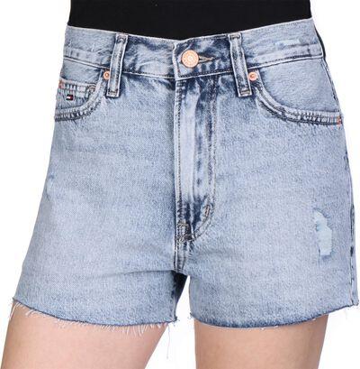 Hot Pant Denim W