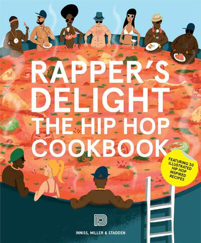 Rapper's Delight Cookbook