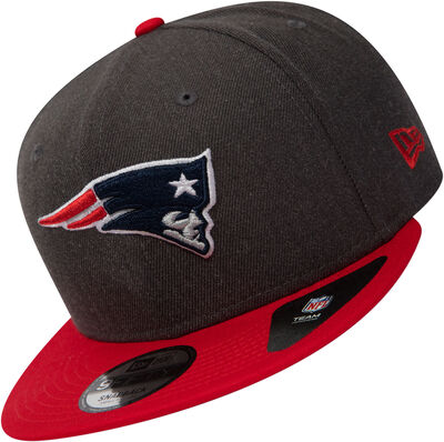 9Fifty NFL Heather New England Patriots