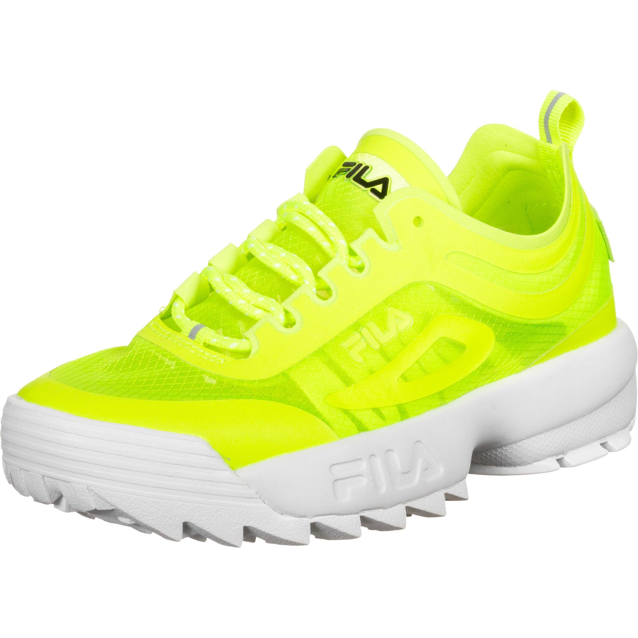 Fila Disruptor Run - Sneakers Low at
