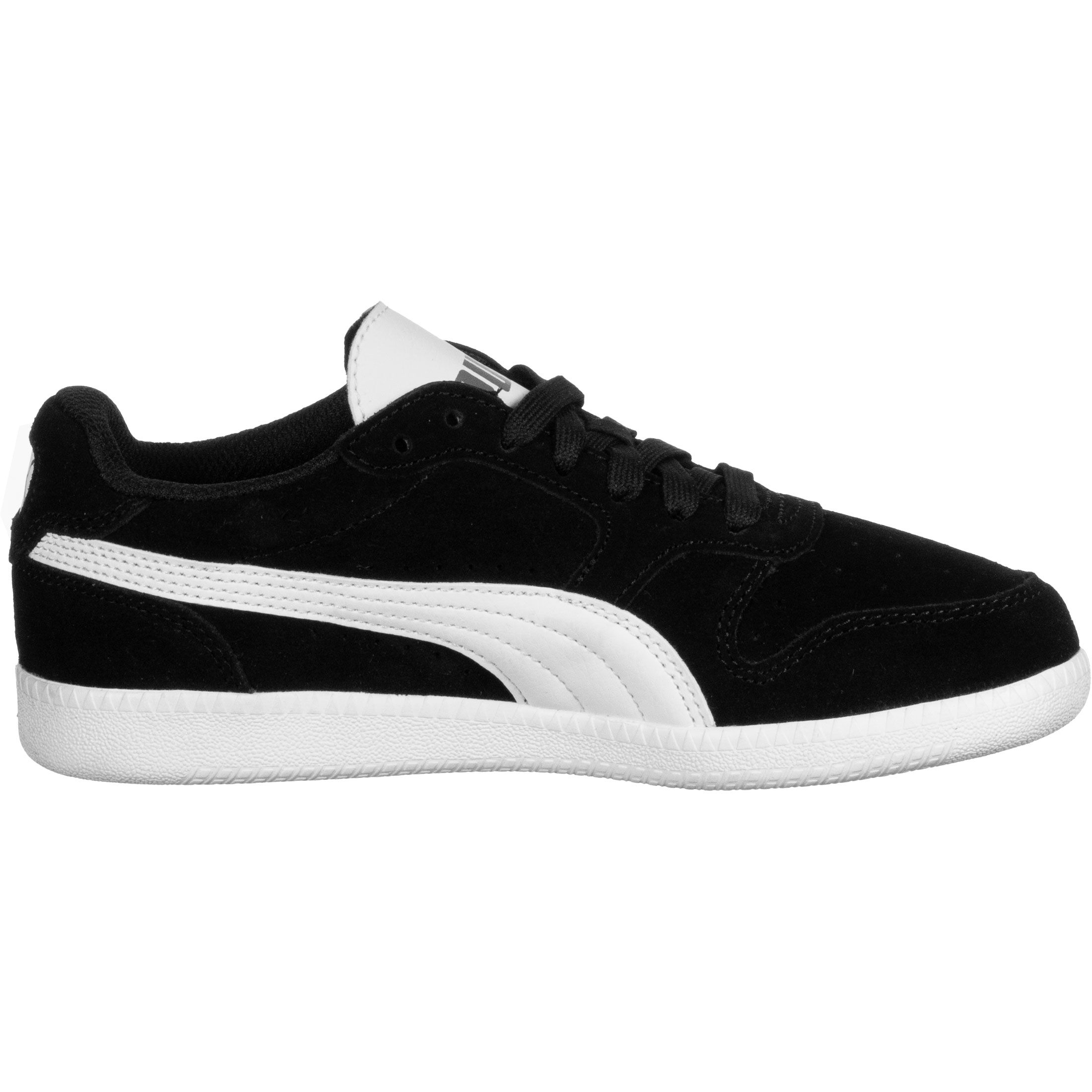 Puma Icra Trainer SD - Sneakers Low at Stylefile