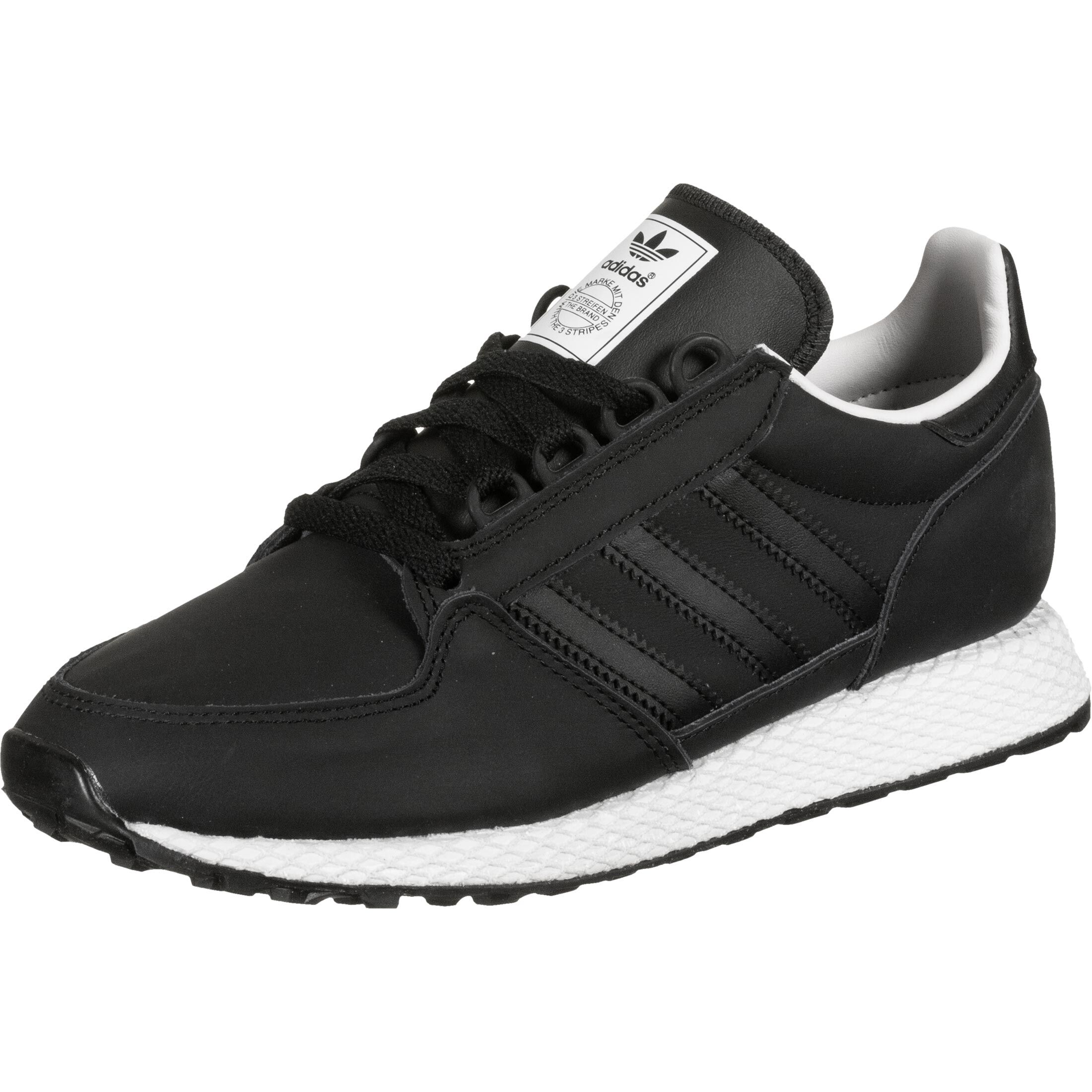 adidas Forest Grove - Sneakers Low at Stylefile