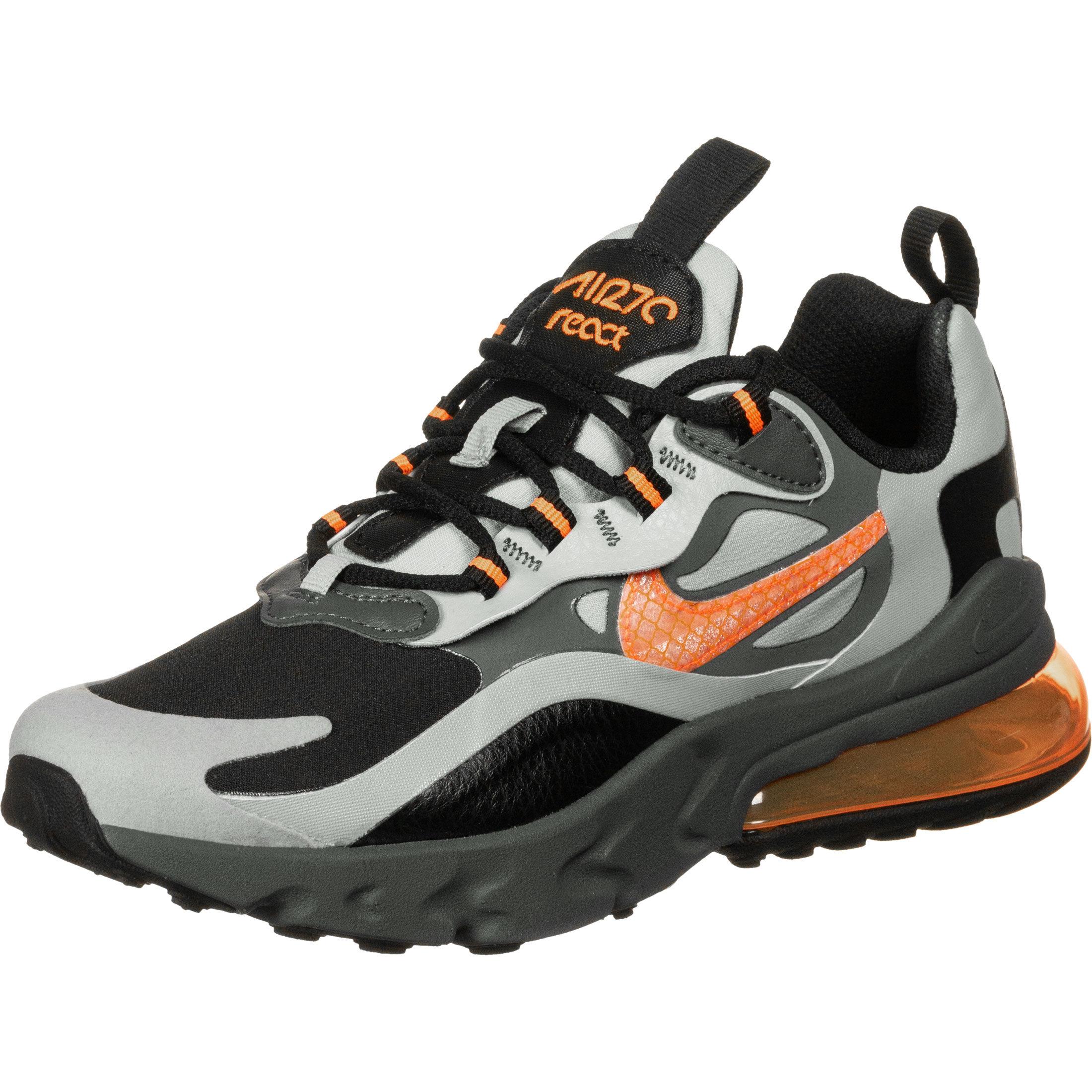 en El propietario Concesión  Nike Air Max 270 React Winter (GS) - Sneakers Low at Stylefile