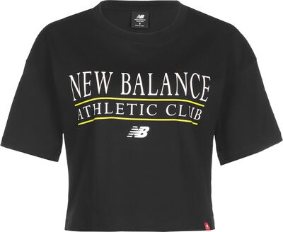 Essentials Athletic Club Boxy