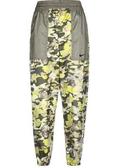 Sportswear Woven AOP
