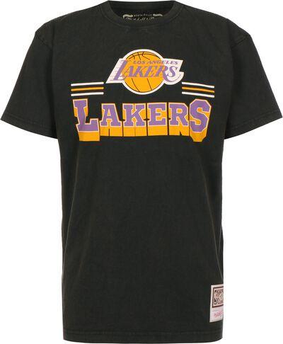 Fan Banner LA Lakers
