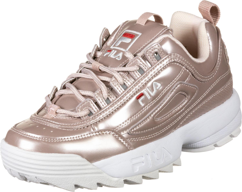 Fila Disruptor M Low W - Sneakers Low