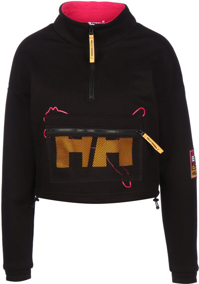 Helly Hansen x Half Zip