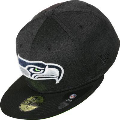 NFL Shadow 59Fifty Tech Seattle Seahawks
