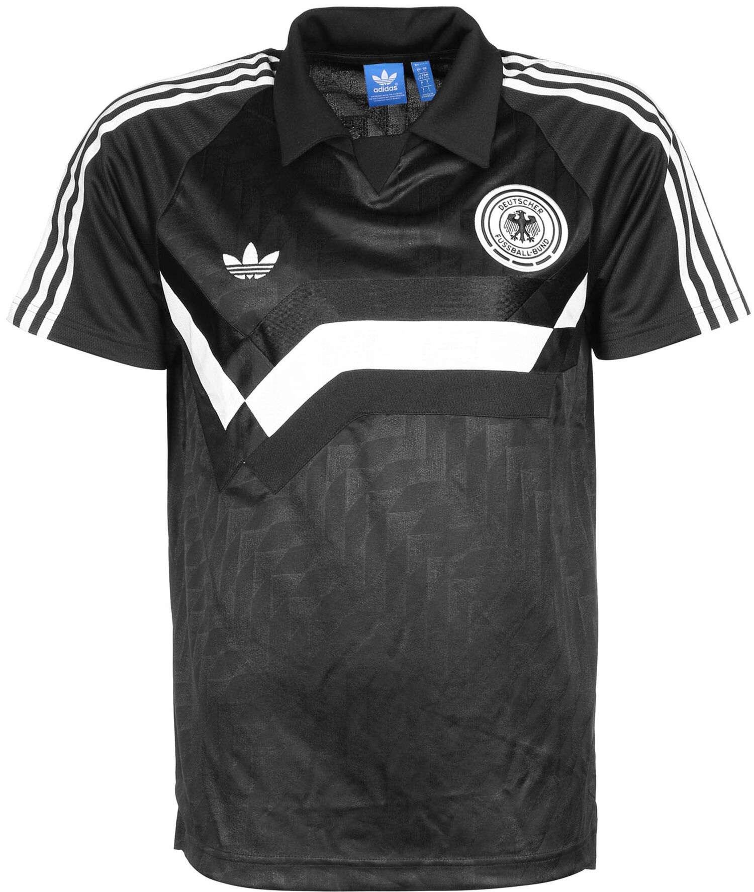 Deutschland Away JR