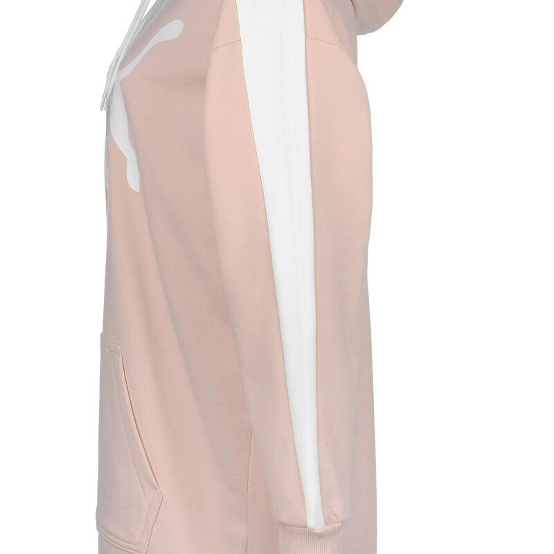 Classics T7 Hooded Dress W