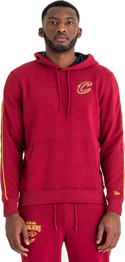NBA Stripe Piping Cleveland Cavaliers