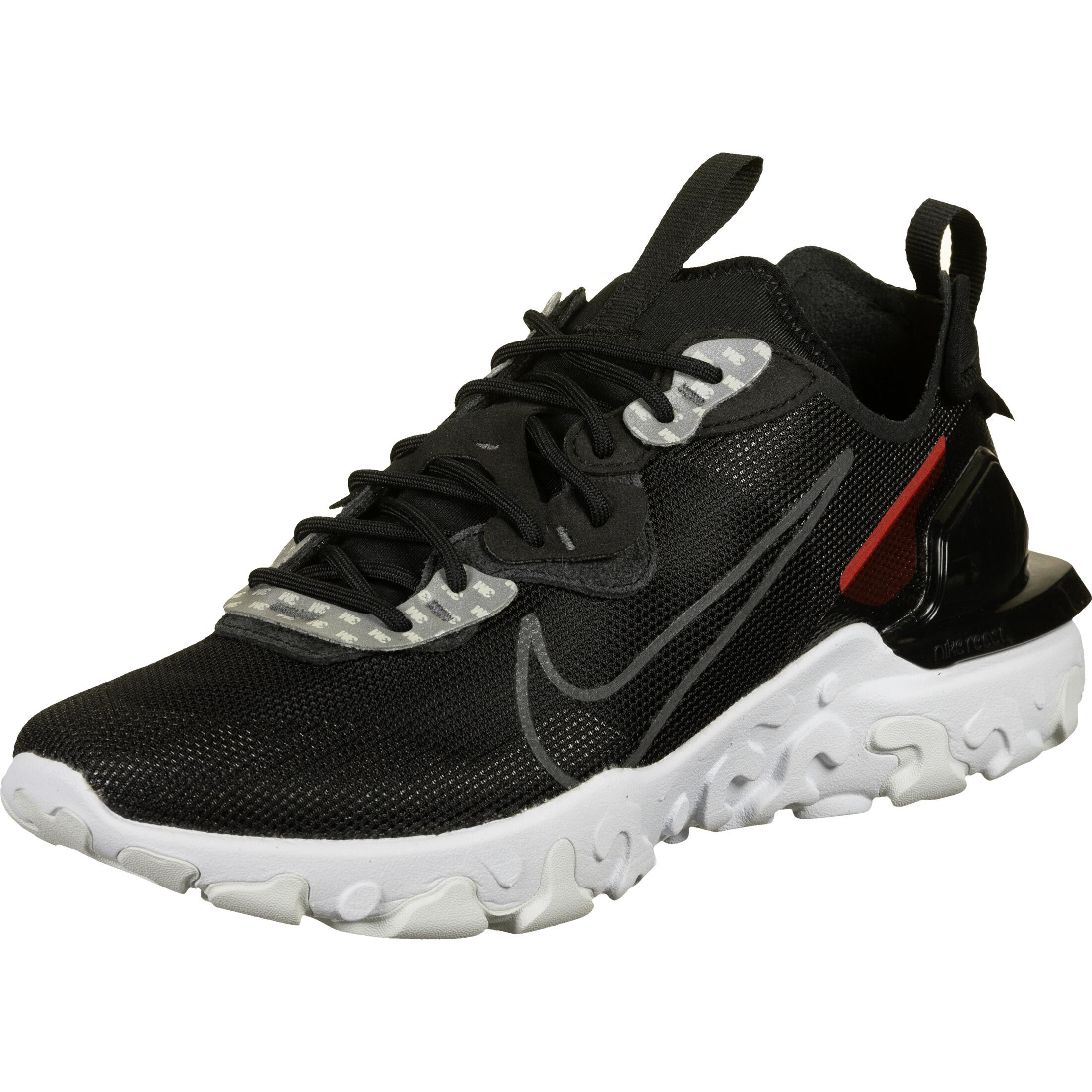 Nike React Vision 3M - Sneakers Low at Stylefile