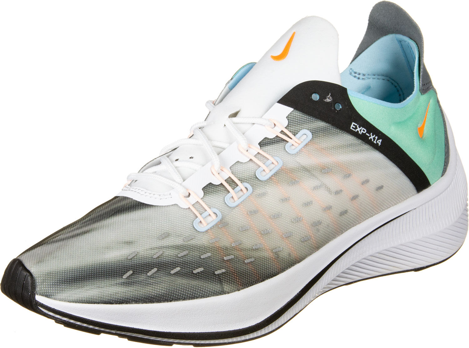 Nike EXP-X14 QS - Sneakers Low at Stylefile