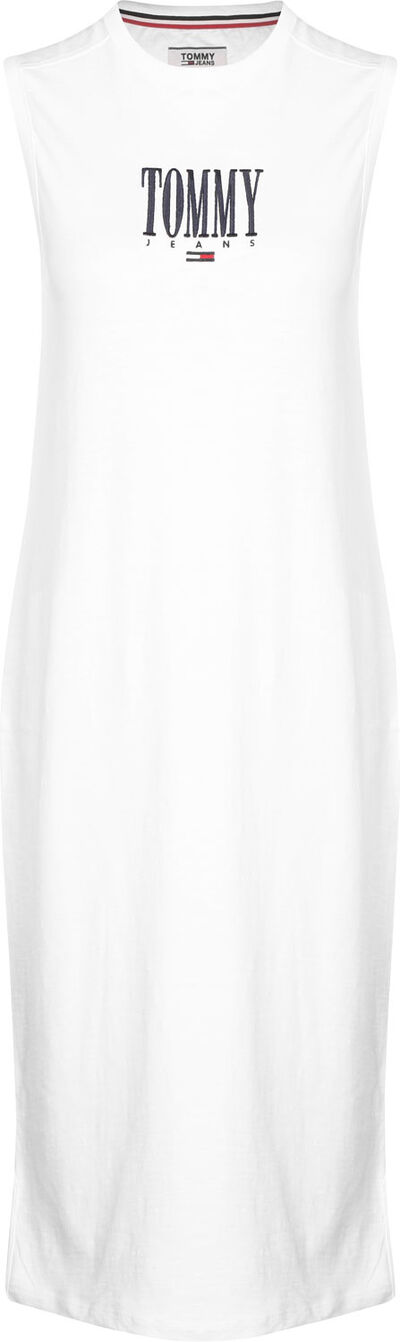 Embroidery Tank W