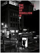 The Art of Rebellion #4