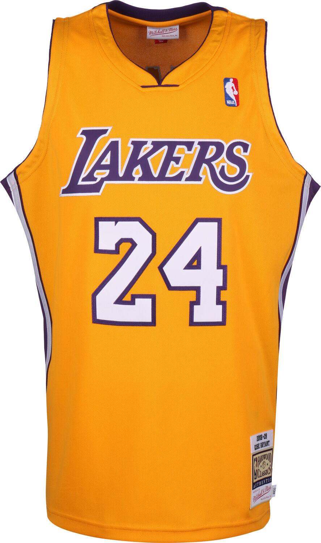 NBA LA Lakers Kobe Bryant #24
