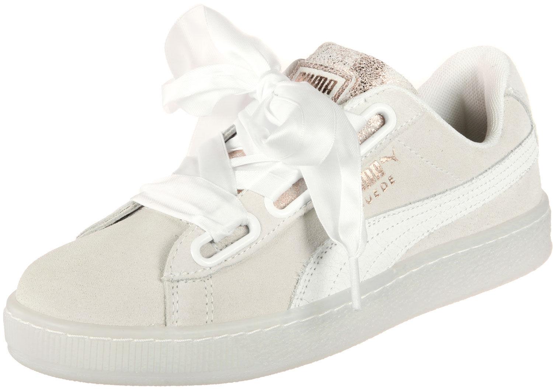 Puma Suede Heart Artica W - Sneakers