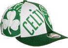 NBA All Over Low Profile 9Fifty Boston Celtics
