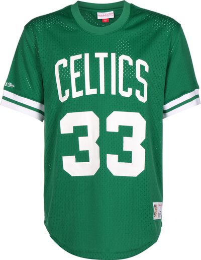 Celtics 86 Larry Bird
