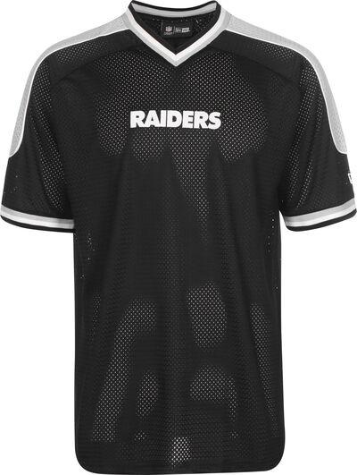 Las Vegas Raiders NFL Contrast
