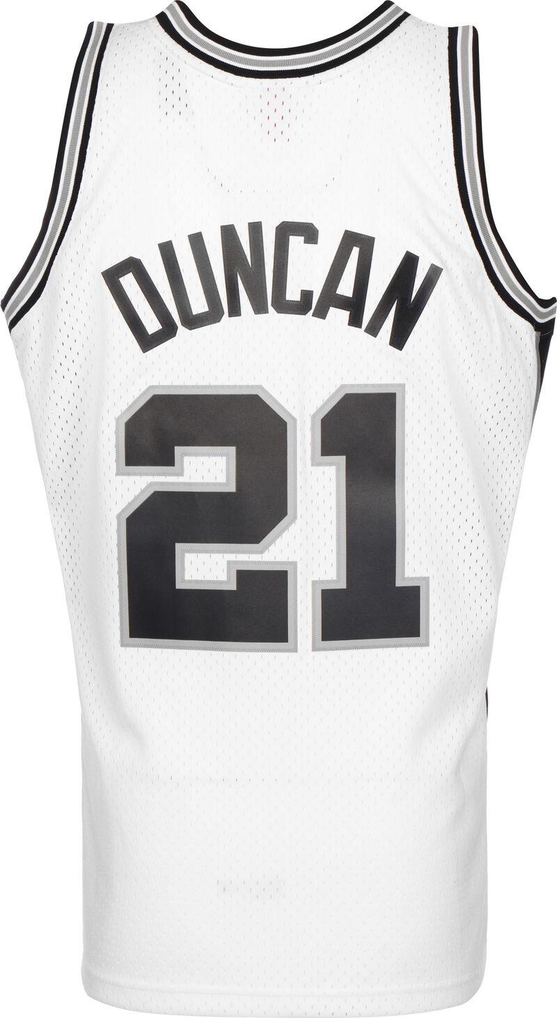 1998-99 San Antonio Spurs- Tim Duncan