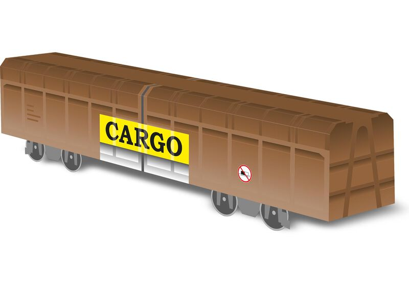 Mini Subwayz Cargo