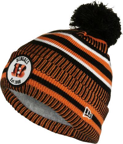 ONF19 Sport Knit HD Cincinnati Bengals