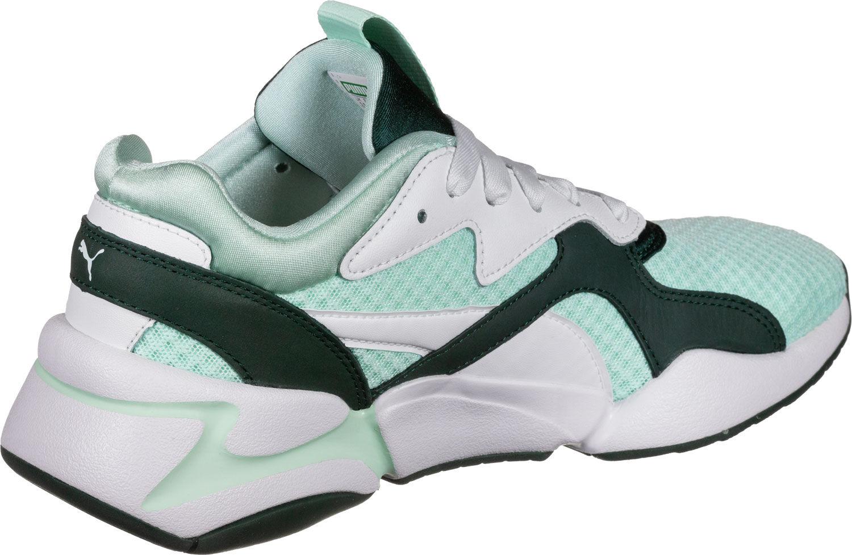 Puma Nova 90's Bloc W - Sneakers Low at