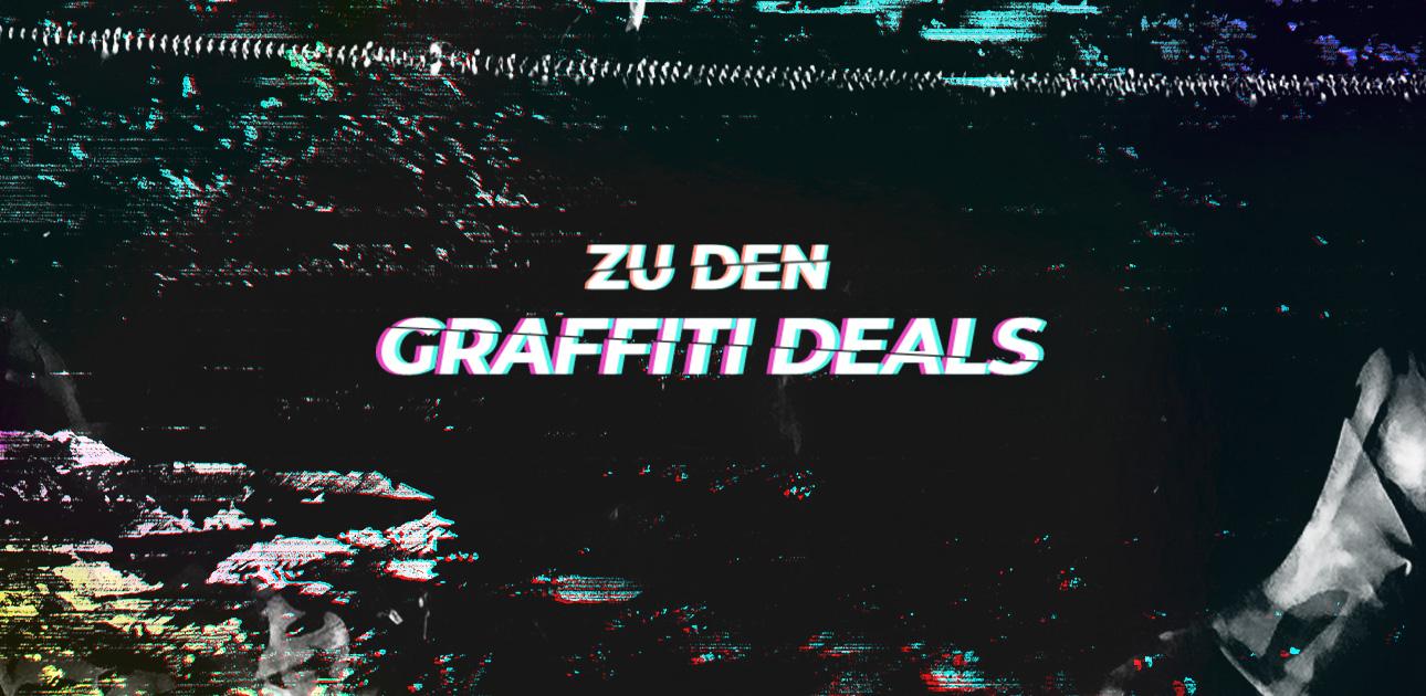 Graffiti Deals