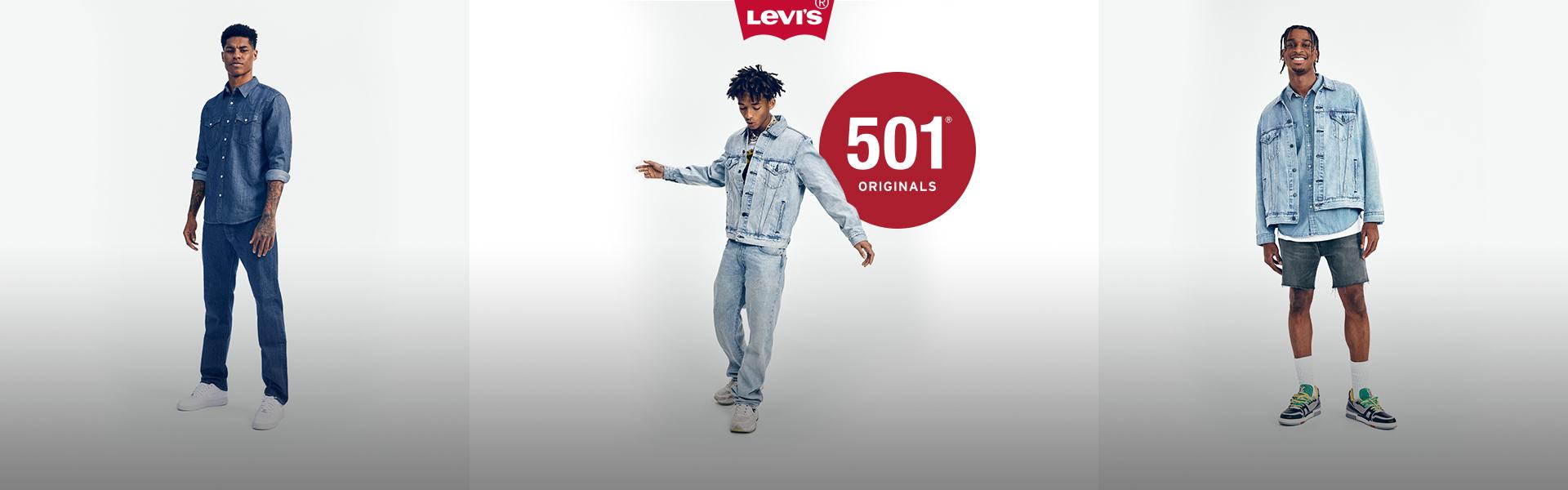 Levi's® 501