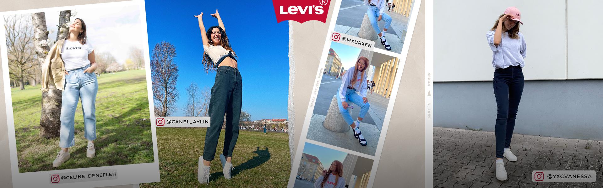 Levi's® Women