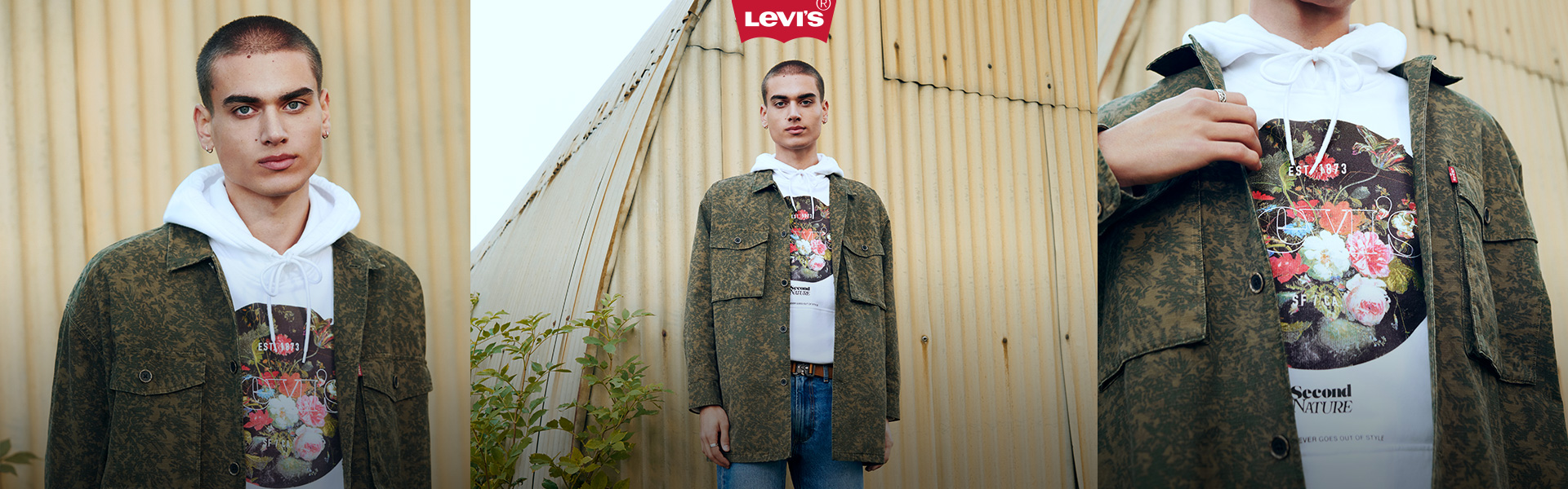 >Levi's® Modern Vintage