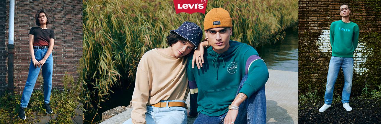 Levi's® Modern Vintage