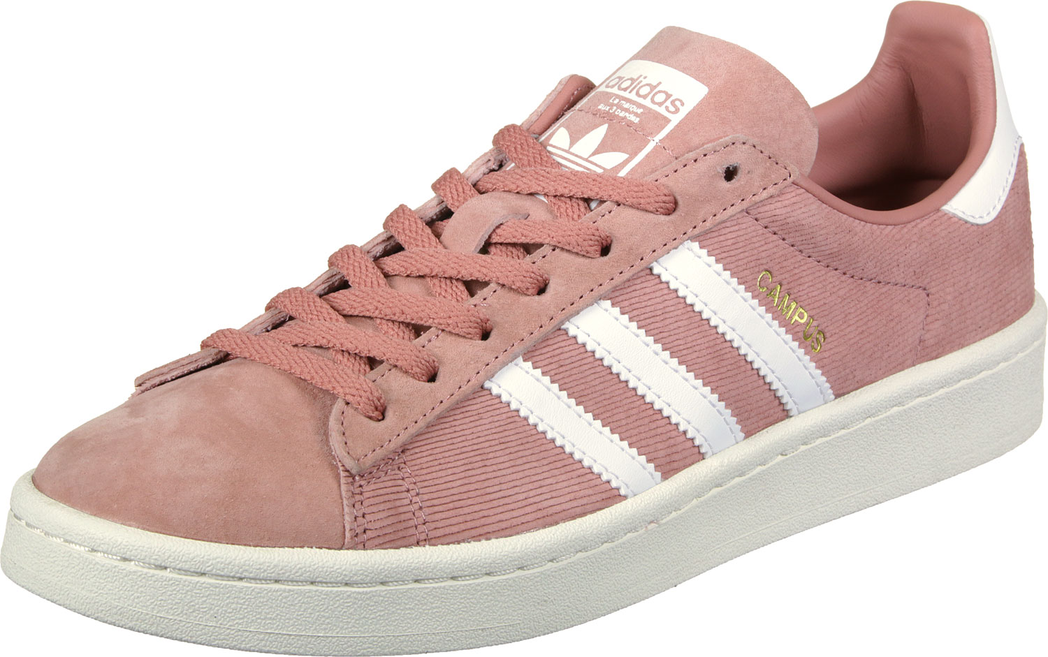 adidas Campus W - Sneakers Low at Stylefile