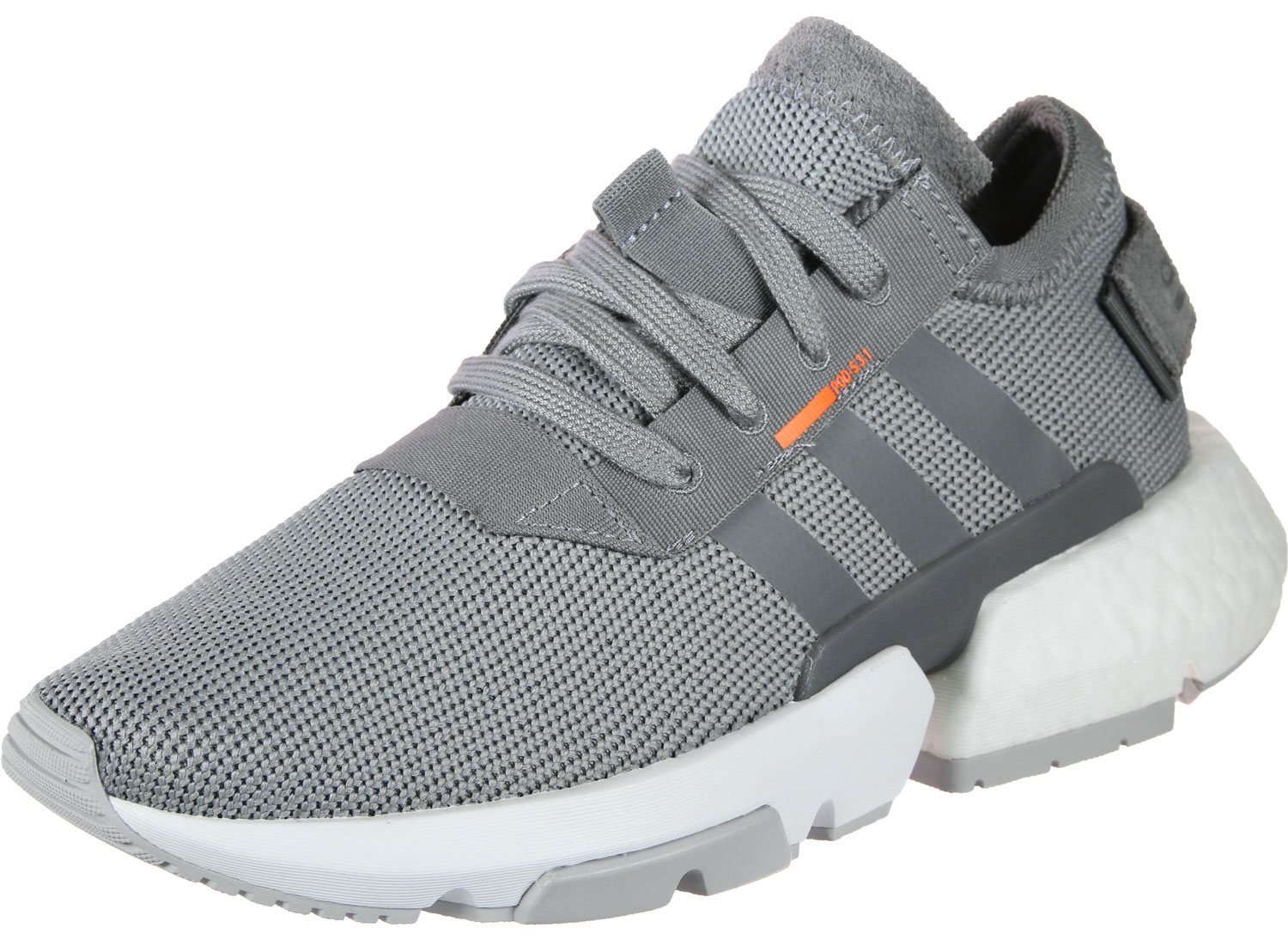 adidas POD-S3.1 - Sneakers Low at Stylefile