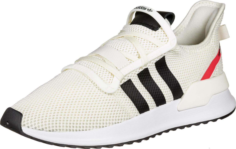 adidas U Path Run - Sneakers Low at
